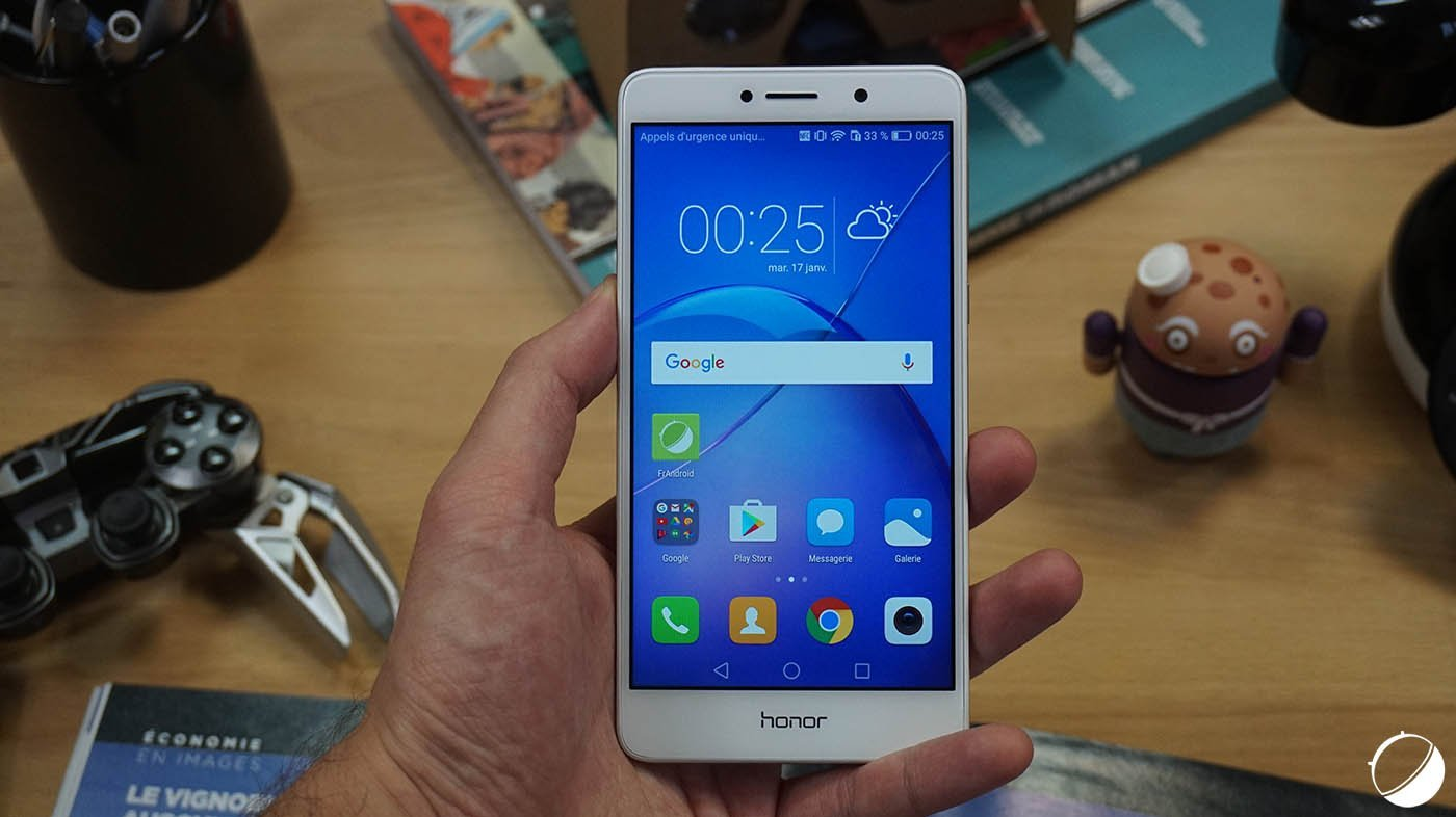 Android 7.0 Nougat : un planning de déploiement pour Huawei et Honor en fuite