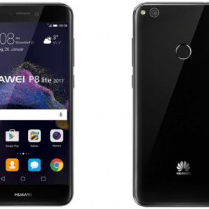 🔥 Bon plan : le Huawei P8 Lite (2017) passe à 150 euros au lieu de 180 euros