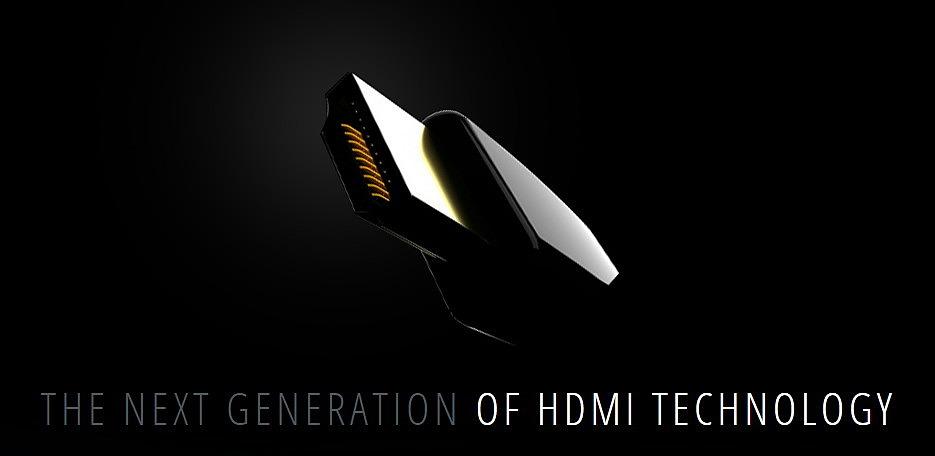 CES 2017 : Le HDMI évolue en version 2.1 et met l'accent sur la 4K HDR et le jeu