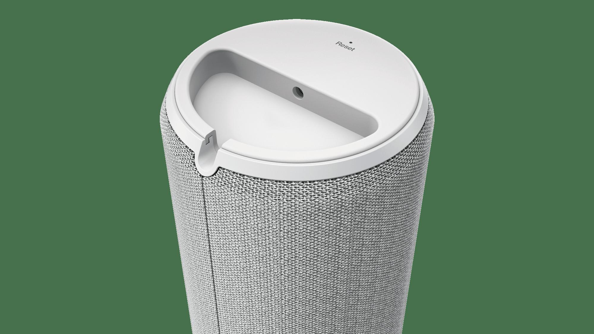 CES 2017 : Lenovo dévoile son Smart Assistant intégrant Amazon Alexa
