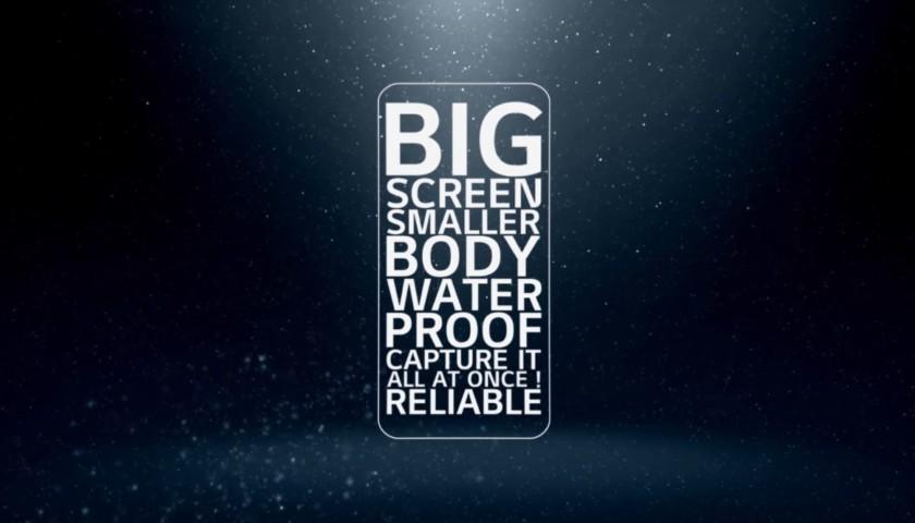LG G6 : plus petit, avec un plus grand écran, waterproof et annoncé en février