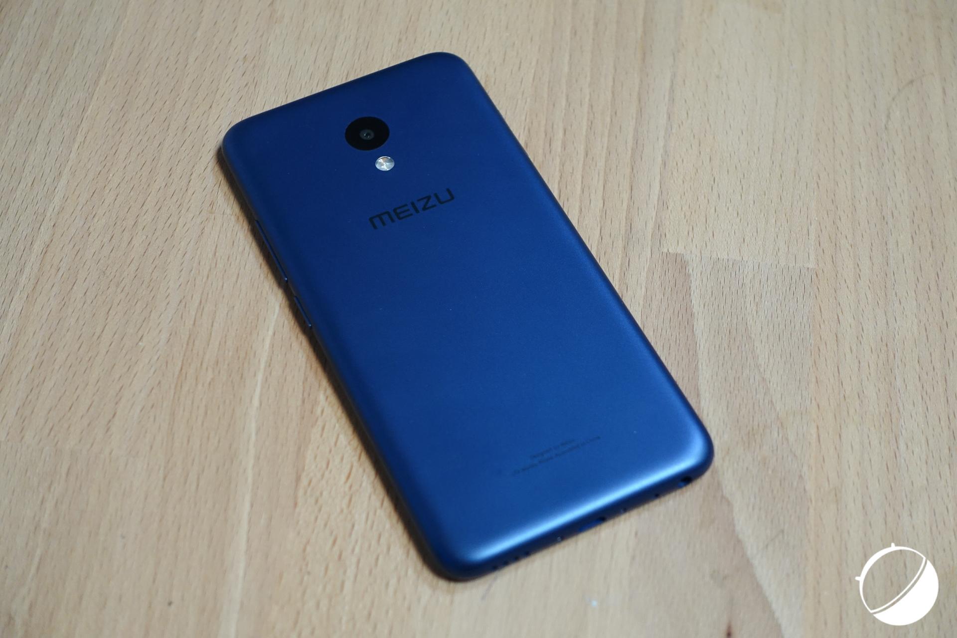 Test du Meizu M5, le challenger du Honor 5C à moins de 200 euros