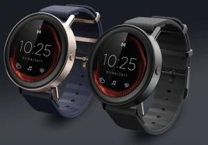 CES 2017 : Misfit présente la Vapor, sa première smartwatch tactile