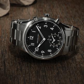 Contre toute attente, le marché des montres connectées est en hausse en 2016