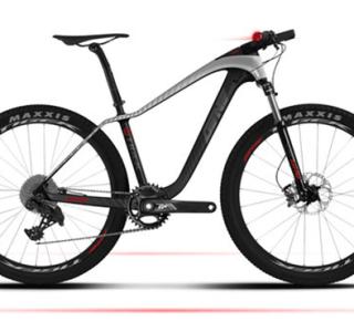 CES 2017 : LeEco annonce des vélos et BikeOS, en système basé sur Android