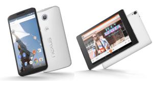 Les Nexus 6 et 9 ne seront plus mis à jour
