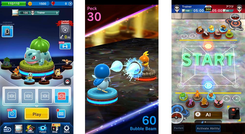 Pokémon Duel : comment télécharger l'APK
