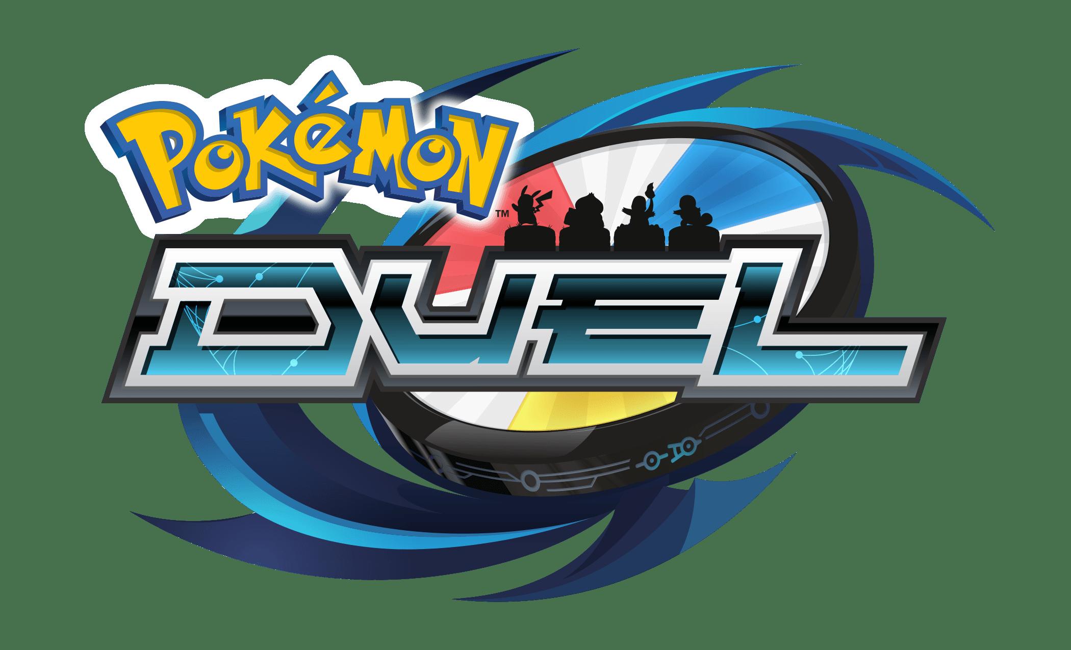 Pokémon Duel : le nouveau jeu Android et iOS pour combattre avec ses amis