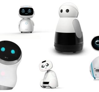 Robots domestiques connectés : à quoi servent-ils et quels sont les modèles existants ?