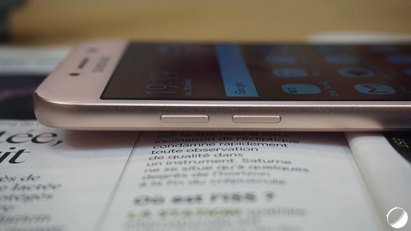 Samsung Galaxy A (2018): l'écran borderless n'est peut-être plus d'actualité
