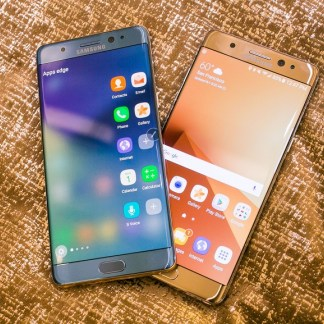 Galaxy Note 7 : il est essentiel pour Samsung de fournir une explication convaincante et détaillée