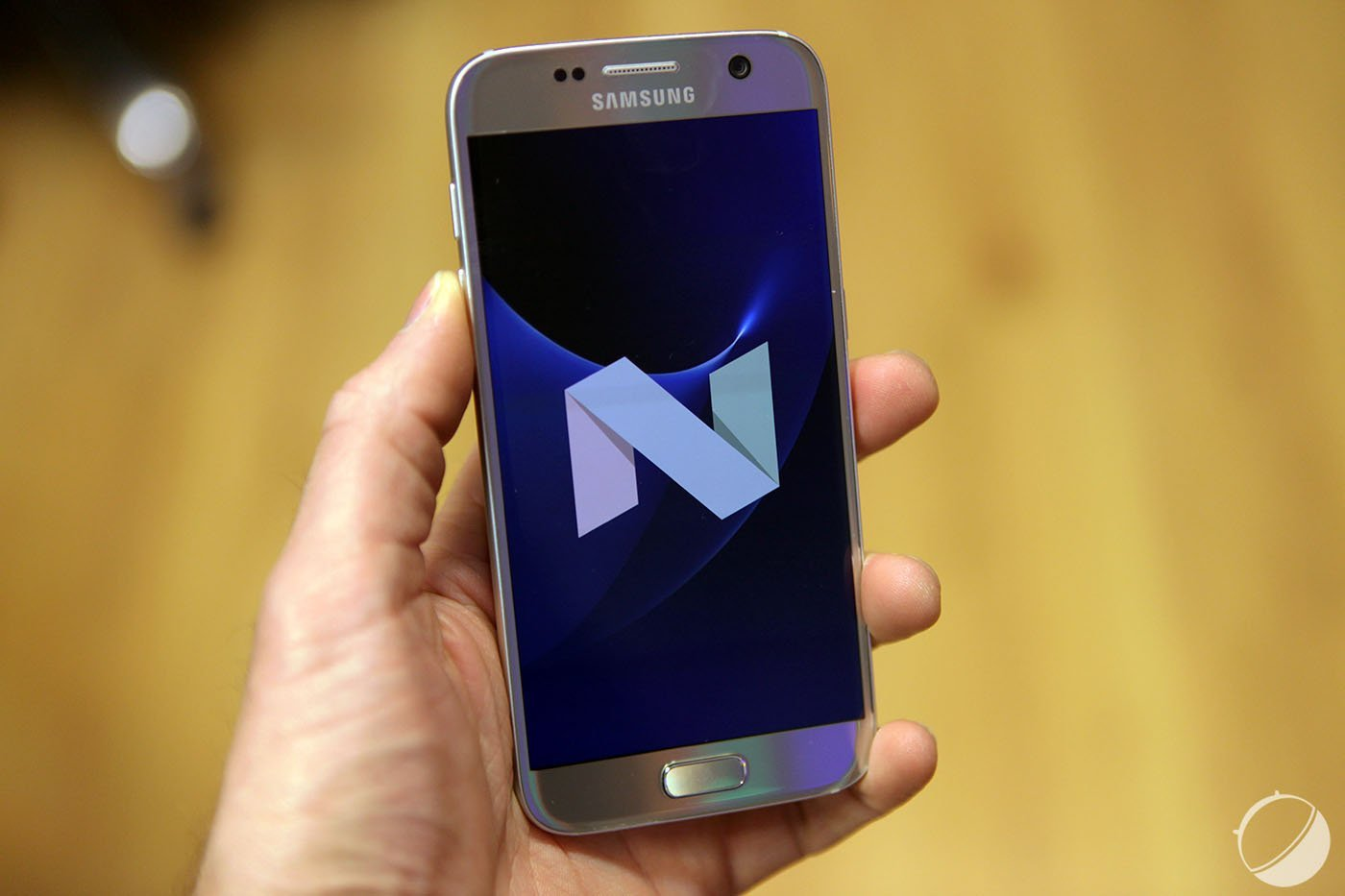 Samsung Galaxy S7 et S7 edge : Comment installer Android 7.0 Nougat ? – Tutoriel
