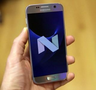 Samsung Galaxy S7 et S7 edge : Comment installer Android 7.0 Nougat ? – Tutoriel