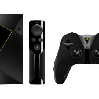 Nvidia Shield TV (2017) : tout ce qu'il faut savoir