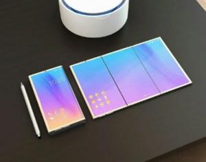 Samsung dévoile par erreur la liste de ses prochains produits, avec un invité mystère