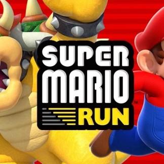 Super Mario Run est enfin disponible sur Android