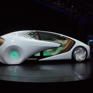 Le CES aurait du être renommé Car Electronics Show, toutes les annonces automobiles du salon