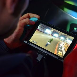Nintendo Switch : pour le moment, la presse française et américaine n'est pas enthousiaste