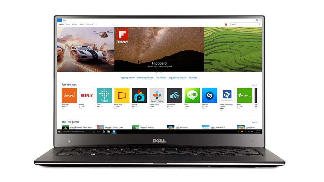 Avec Windows 10 Cloud, Microsoft veut faire face aux Chromebook