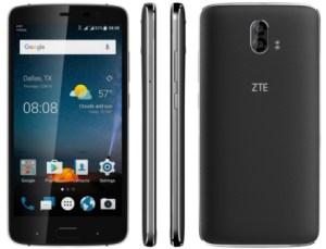 CES 2017 : ZTE répliquerait à l'Honor 6X avec son Blade V8 Pro