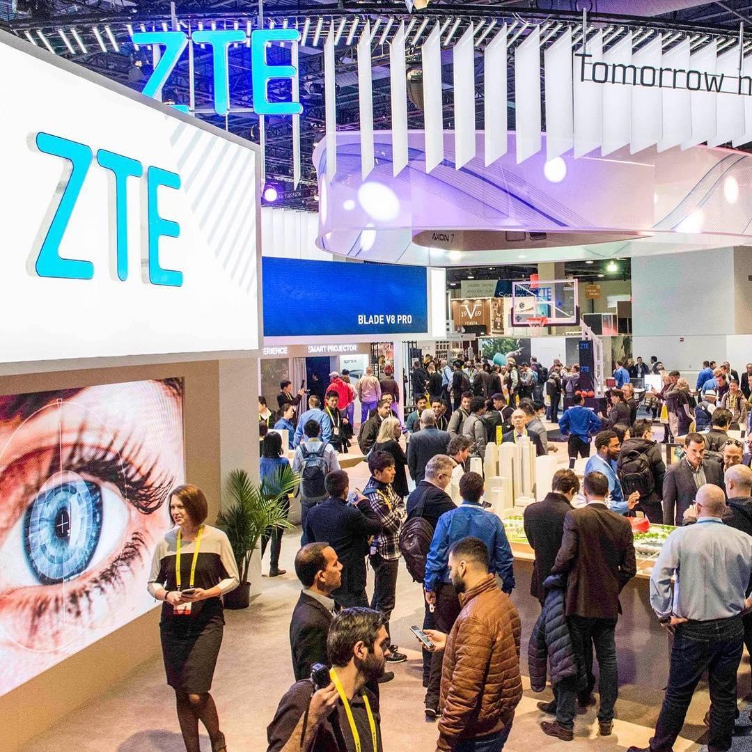 ZTE annonce l'arrivée d'une montre sous Android Wear pour 2017