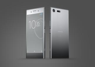 Sony Xperia XZ Premium : 4K HDR et ralentis à 960 fps – MWC 2017