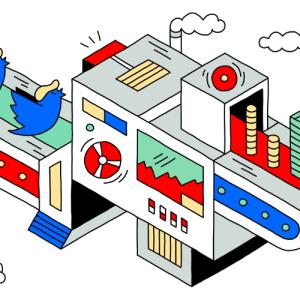 Un ingénieur de Google X prouve que les tweets de Trump influencent la Bourse