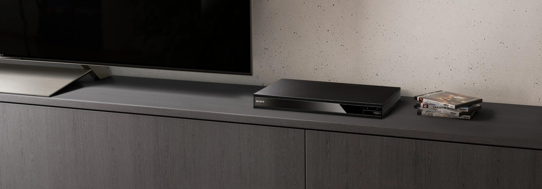 Sony démocratise l'Ultra HD avec la moins chère des platines Blu-ray