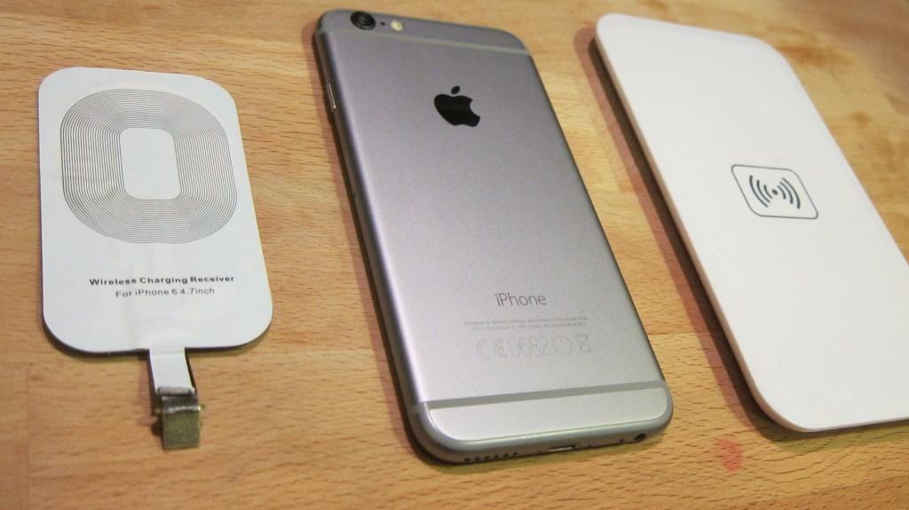 iPhone 8 : Apple rejoint le WPC pour développer la recharge sans fil Qi