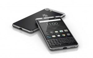 BlackBerry KEYone : une date de sortie en Europe