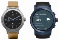 Google lance Android Wear 2.0, quelles sont les nouveautés ?