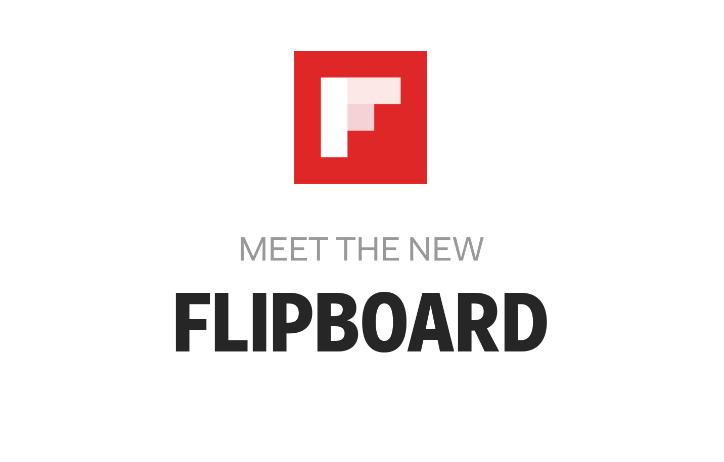Flipboard : l'application pour suivre l'actualité se refait une beauté
