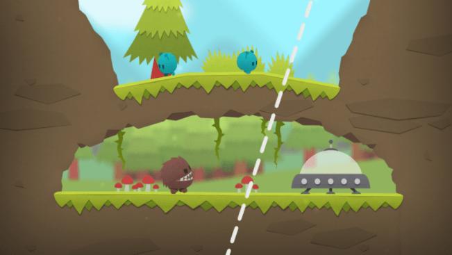 Le très mignon puzzle game Splitters Critters débarque sur Android