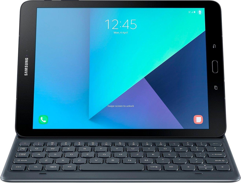 La Samsung Galaxy Tab S3 s'affiche avec son clavier à quelques jours de son annonce