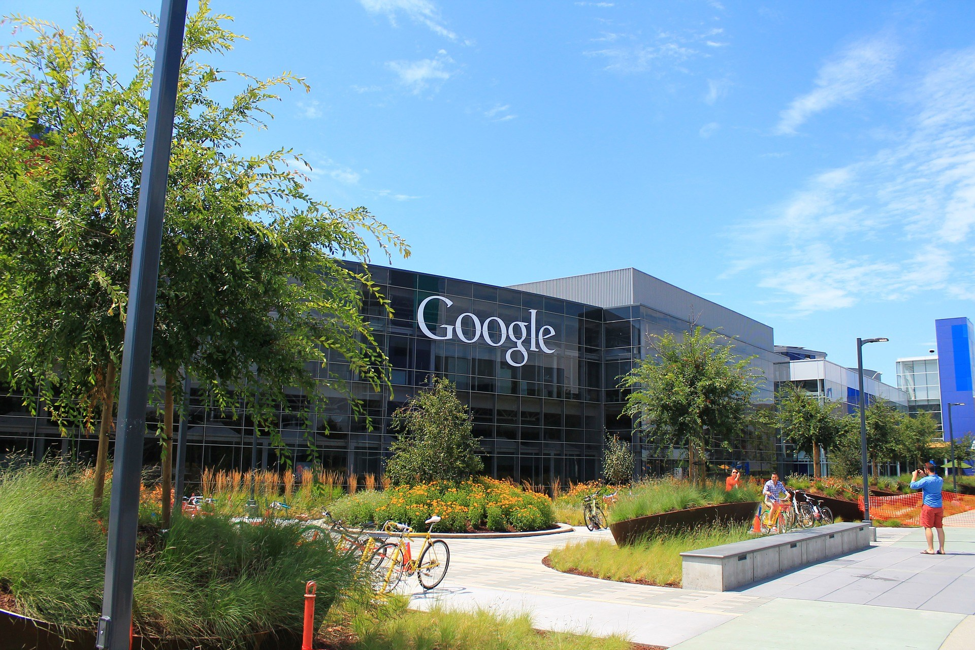Google est soupçonné de pratiques anticoncurrentielles contre Samsung