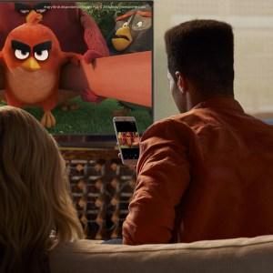Comment afficher l'écran d'un smartphone Android sur une TV ?