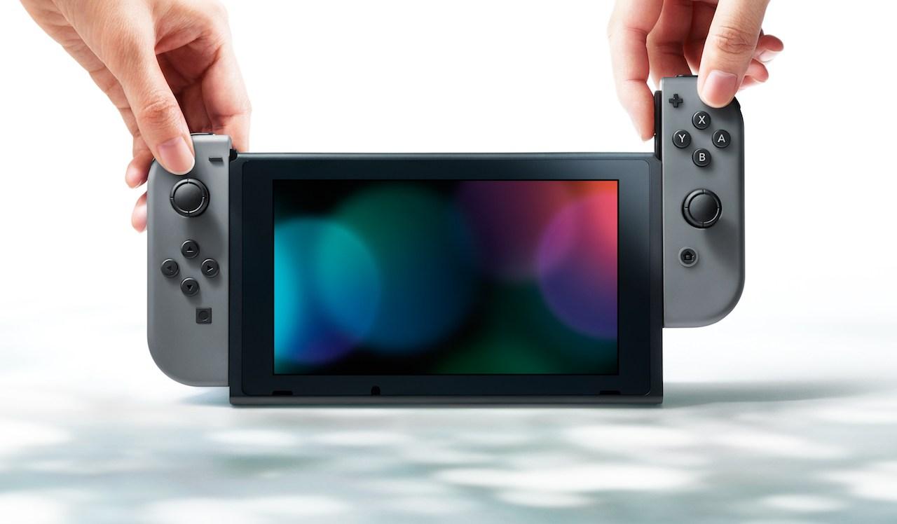 Nintendo Switch : une batterie de 4 310 mAh mais la firme japonaise reste discrète sur ses performances
