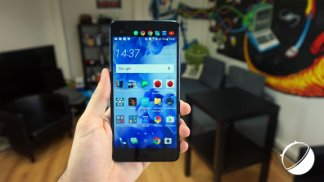 Test du HTC U Ultra : double écran et performances au top, mais…