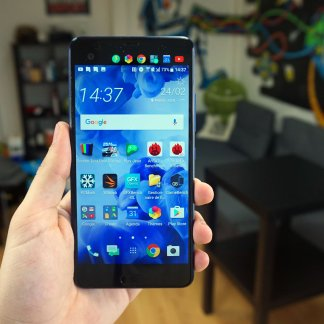 Test du HTC U Ultra : double écran et performances au top, mais…
