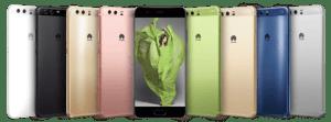 Huawei P9 vs P10 : quels changements pour le nouveau porte-étendard ? – MWC 2017