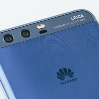 Huawei P10 et P10 Plus : la marque officialise les deux smartphones au MWC 2017