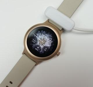 Vidéo : prise en main des LG Watch Sport et Watch Style sous Android Wear 2.0