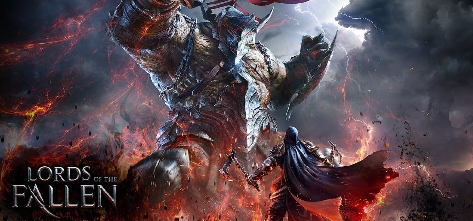 La version mobile du jeu Lords of the Fallen est disponible sur le Play Store