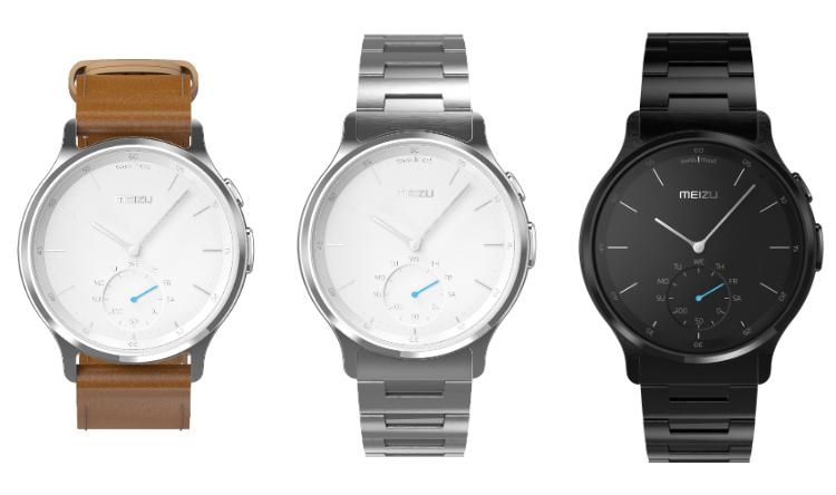 La Meizu Watch est disponible en France