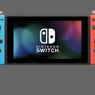 Insolite : la Nintendo Switch recharge à l'envers