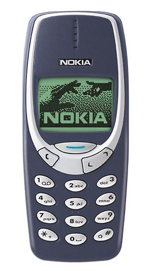 Le Nokia 3310 est déjà disponible