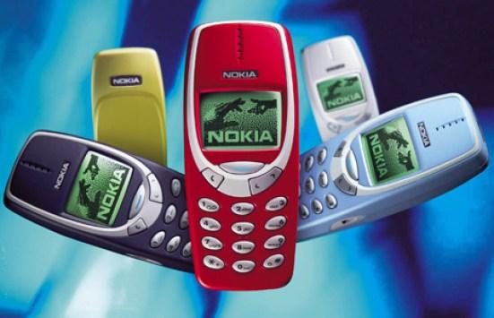 Le nouveau Nokia 3310 ne sera pas un smartphone