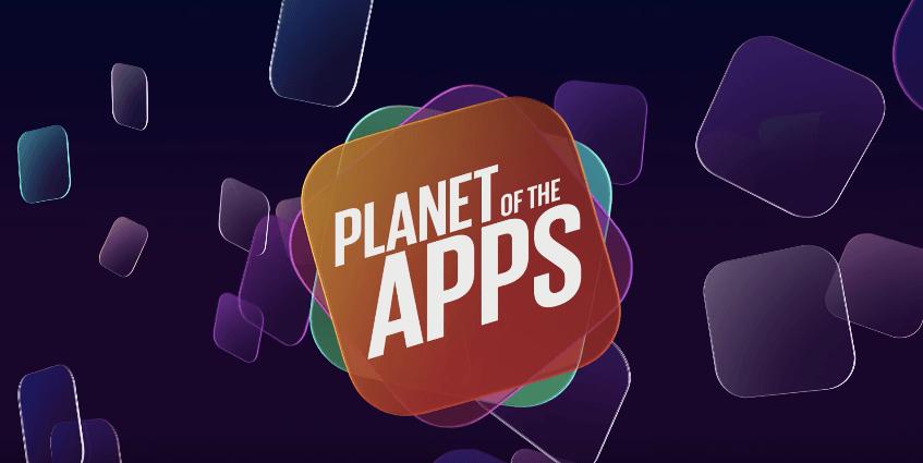 Planet of the Apps : la téléréalité des développeurs selon Apple