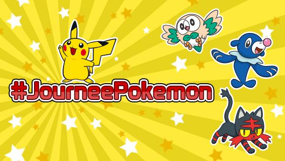 Pokémon Go : un Pikachu spécial pour la Journée Pokémon