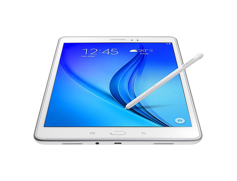 Samsung Galaxy Tab S3 : 4G LTE, clavier et stylet seraient au programme